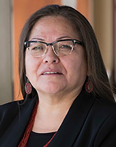 Dr. Teresa Brockie
