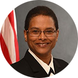 RADM Felicia Collins, MD, MPH, FAAP, Deputy Assistant  Secretary for Minority Health and Director, Office of Minority Health, U.S.  Department of Health and Human Services