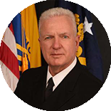 ADM Brett Giroir, MD, Assistant Secretary for Health, U.S. Department of Health and Human Services