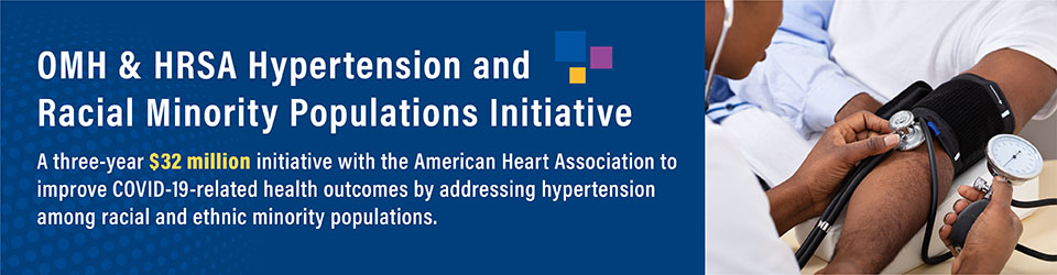Link to National Hypertension Control Initiative