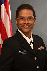 RADM Felicia Collins, M.D., M.P.H., FAAP