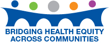 Link to National Minority Health Month page - Bridging Health Equity Across Communities
