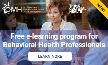 Link to Think Cultural Health website