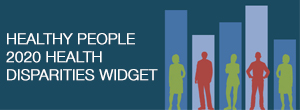 News and Spotlight mini banner - Health People 2020