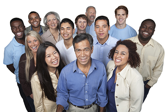 Image result for Multicultural workers